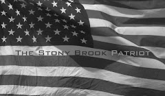 The Stony Brook Patriot!
