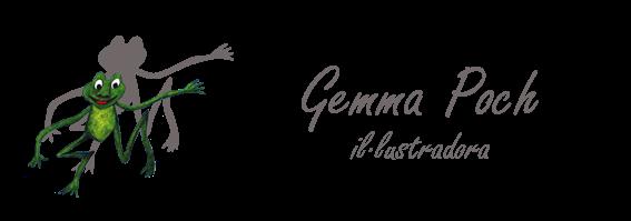gemma poch - il·lustradora / ilustradora / illustrator