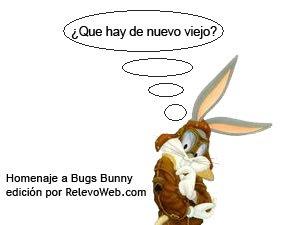 Agenda Setting en la Blogosfera. ¿Qué pensaría Bugs Bunny sobre los blogs?