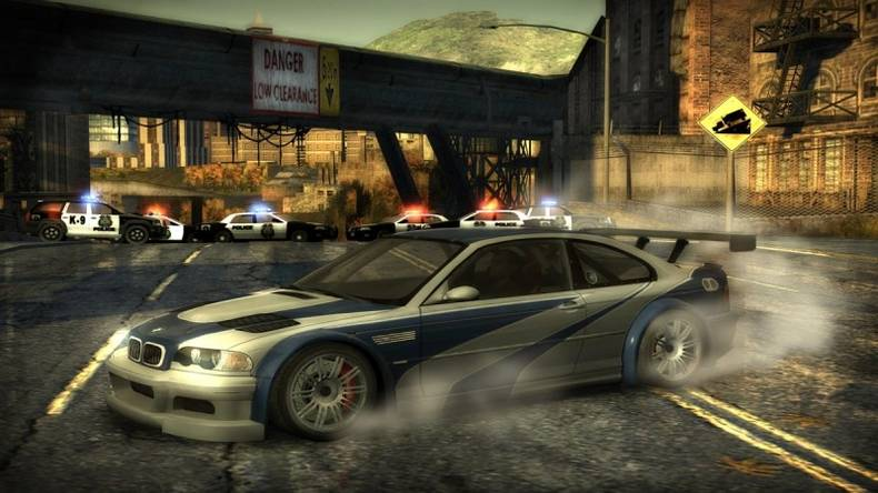 nfs most wanted 2005 download