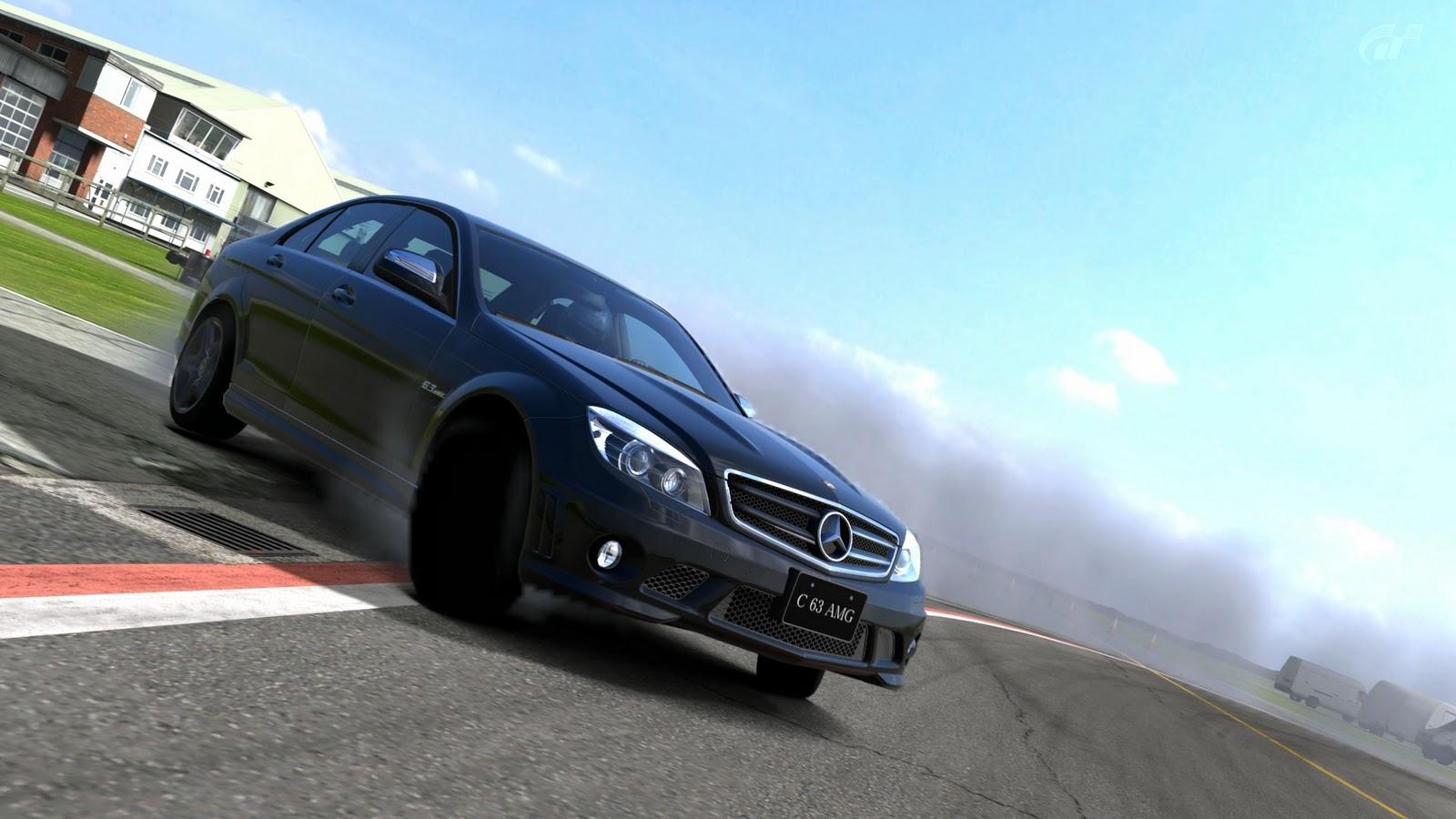 Obi\'s World Wide Web of Cars: GT5 Tips: Drifting