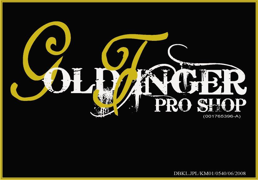 Kuala Lumpur Bowling pro shop