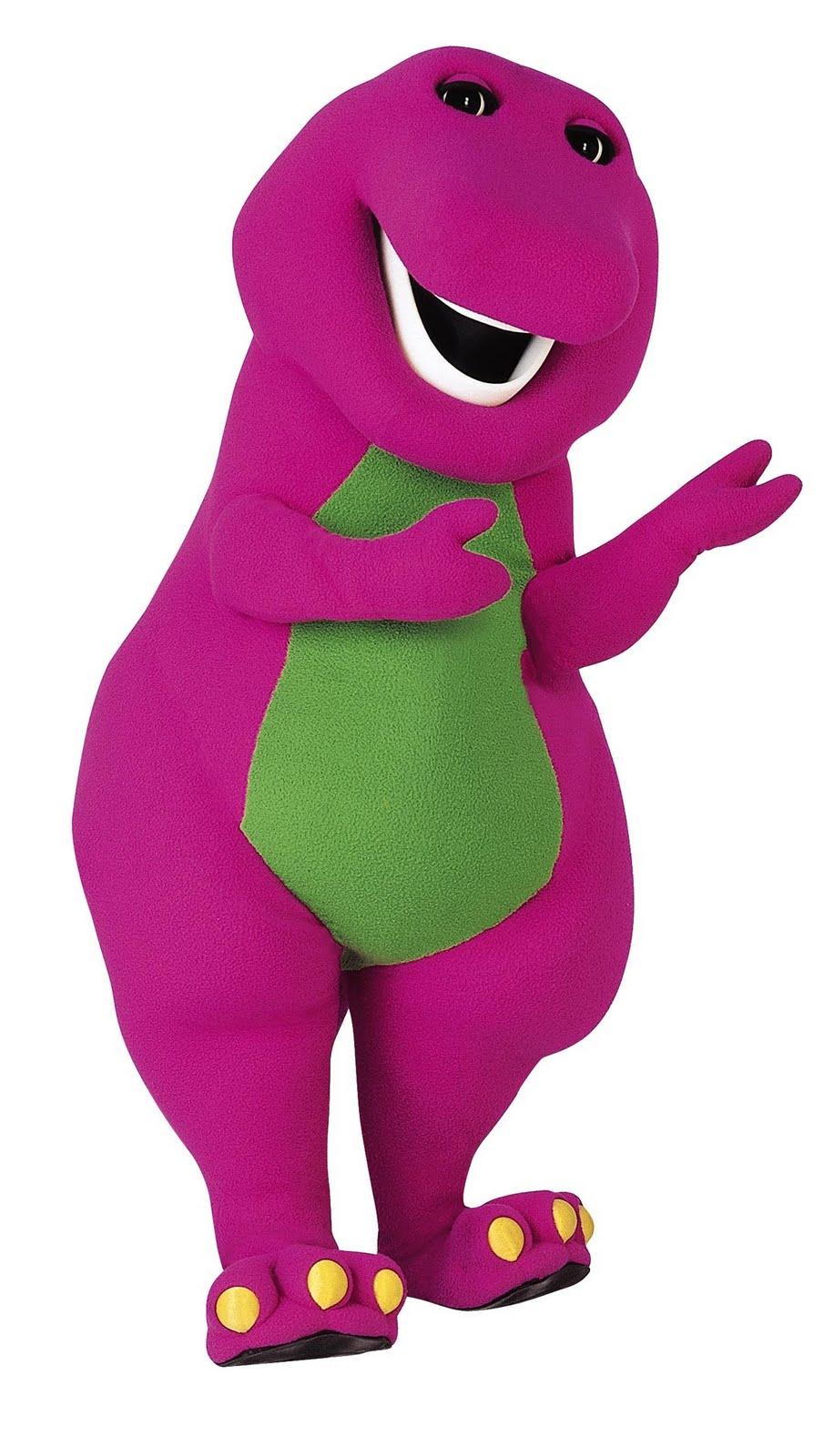 Barney & Friends         Barney