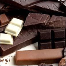 10 Penyakit Yang Dapat Dicegah Disembuhkan Dengan Coklat