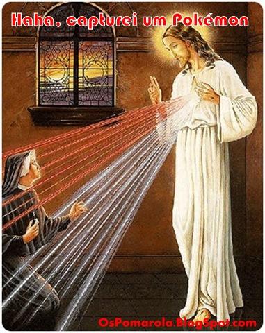 Coloquem aqui fotos com ou sem mensagens - 2 Jesus-festa