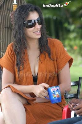 Hot Lakshmi Rai In Bikini