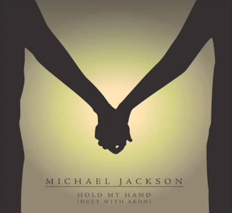 "The song entitled ""Hold My Hand"", a duet with Akon, is a song they recorded"