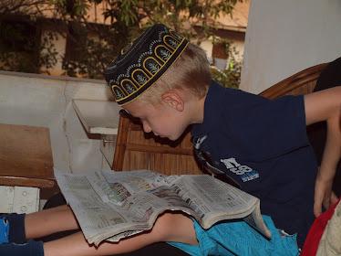 Gøy å kunne lese!