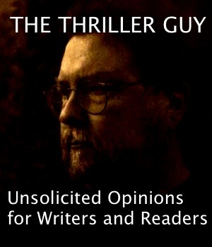 THE THRILLER GUY