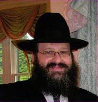 Rabbi Golomb