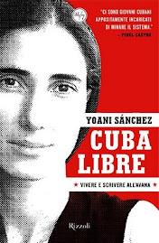 Il primo libro di Yoanì Sànchez