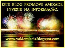 Este blog promueve la amistad e invierte en información