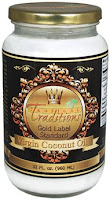 IMAGE COCONUT OIL