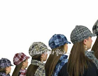 coveryourhair.com's hats