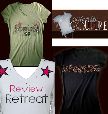 custom t couture giveaway