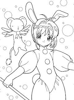 Anime Sakuta