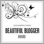 Blog Award #1
