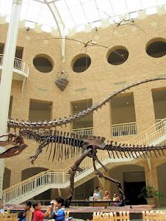 Science museum in Atlanta