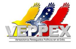 Venezolanos Perseguidos Políticos en el Exilio
