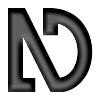 símbolo do nvda
