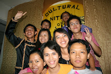 Cultural Nite: Group photo