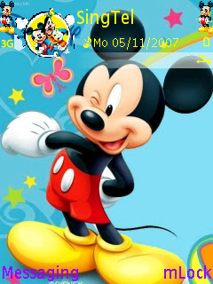 Kumpulan gambar mickey mouse and minnie pictures