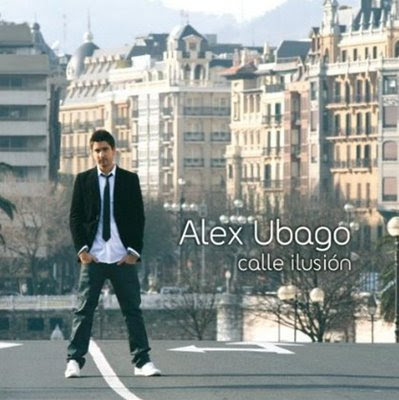 letras de las canciones de alex ubago: