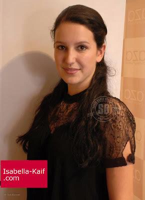 Isabel Kaif Pictures, Photos - Katrina Kaif sister Hot Video