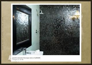 Decomondo un mosaico di cementine da comporre online - Comporre un bagno ...