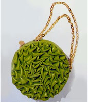 Flower Bag - Camomilla