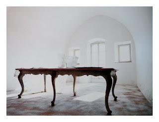 tavolo, Luigi XV