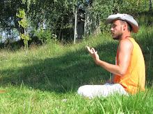 Ovidiu, intr-o dimineata insorita la Yoga