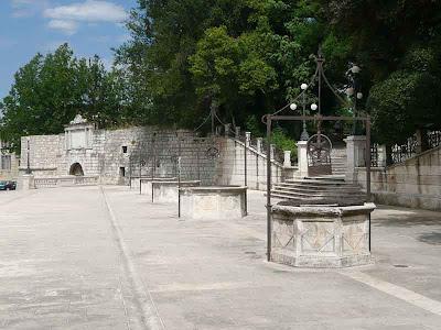 5 pozzi Zadar