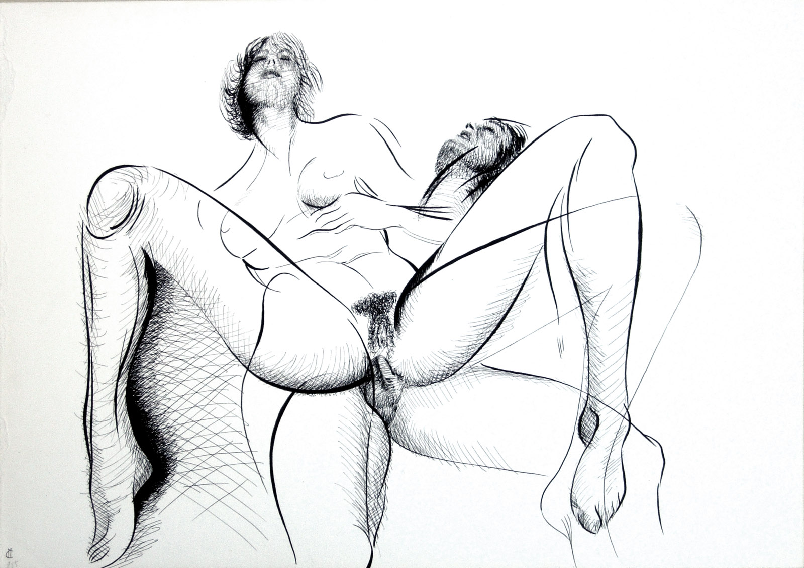 Porno drawings adult film