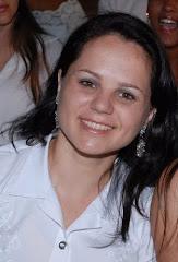 Adriane, mãe do Miguel!