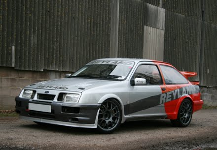 Ford Escort Cosworth Wrc. Ford Escort Cosworth WRC