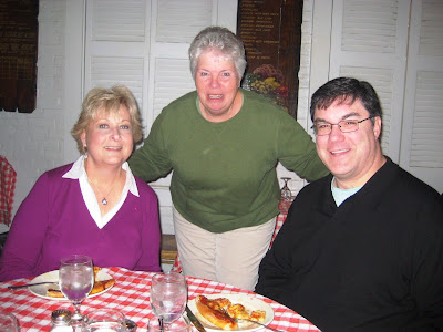 Phil and Norma Maestri with Nellie Lee