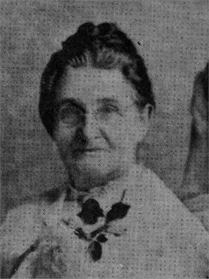 Melissa Keziah Rollins
