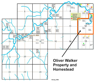 Oliver Walker Property in Missouri