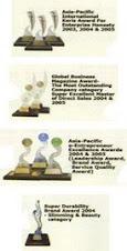 Kumpulan Awards Melilea