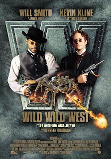 Vadiúj Vadnyugat - Wild Wild West
