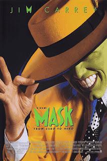 A Maszk (The Mask, 1994)