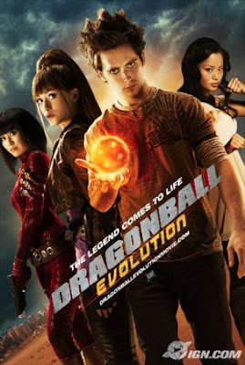 Dragonball - Evol�ci� (Dragonball Evolution, 2009)