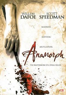 A gyilkolás művészete (Anamorph, 2007)