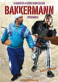 Bakkermann (2008)