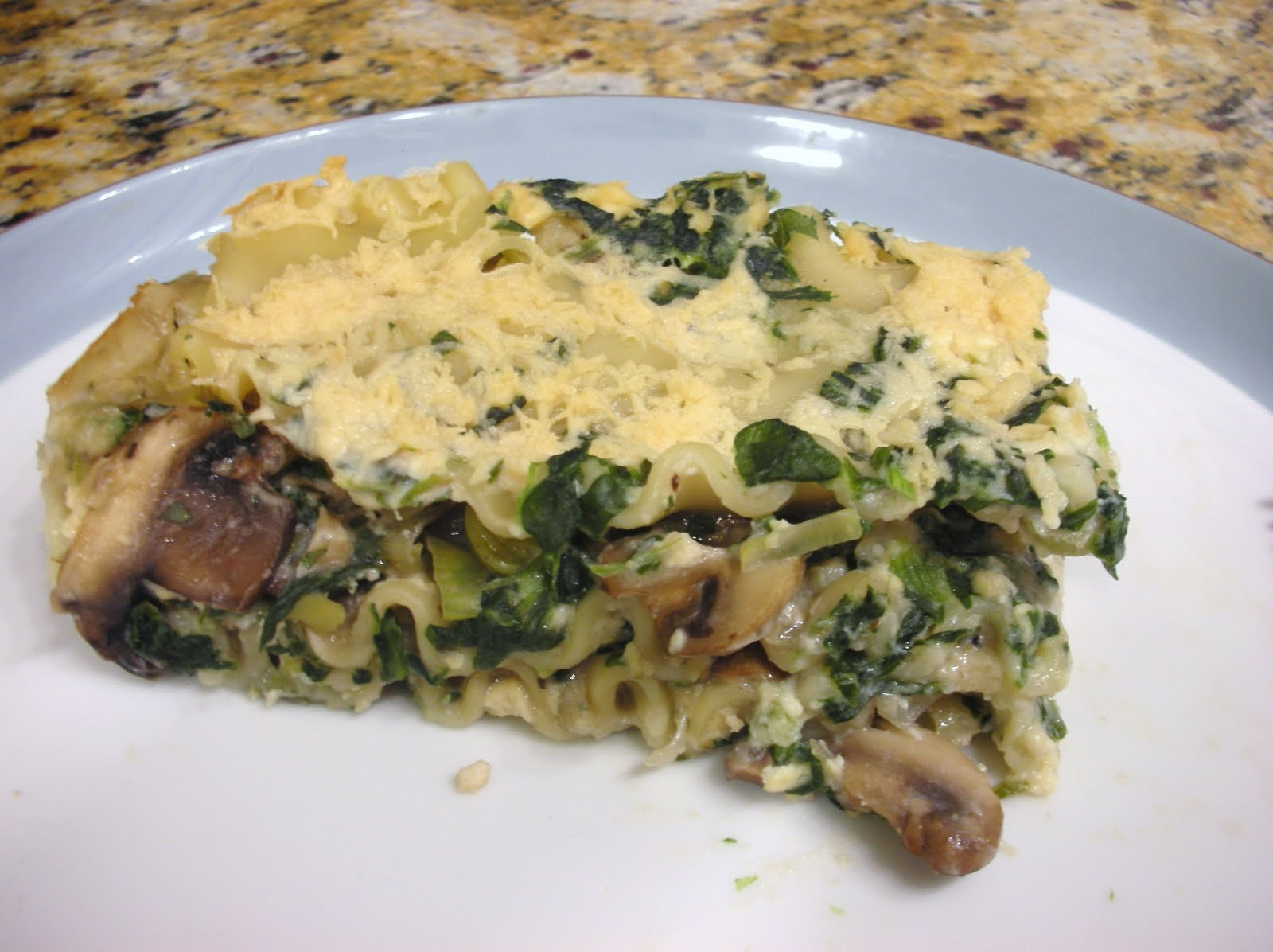 Closet Cooking Mushroom And Kale Lasagna Roll Ups In | Review Ebooks