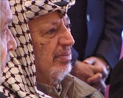 a96861 a531 8 yasser arafat 8 Tokoh Dunia yang Paling Sulit Dibunuh