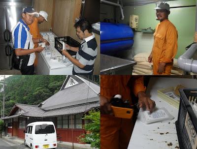 Ini Dia Orang Indonesia Asli Mendirikan Pabrik Tempe Di Jepang [ www.BlogApaAja.com ]