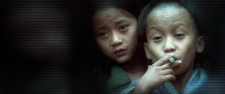 Johnny and Luther Htoo