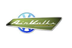 Neues Airvolks Logo